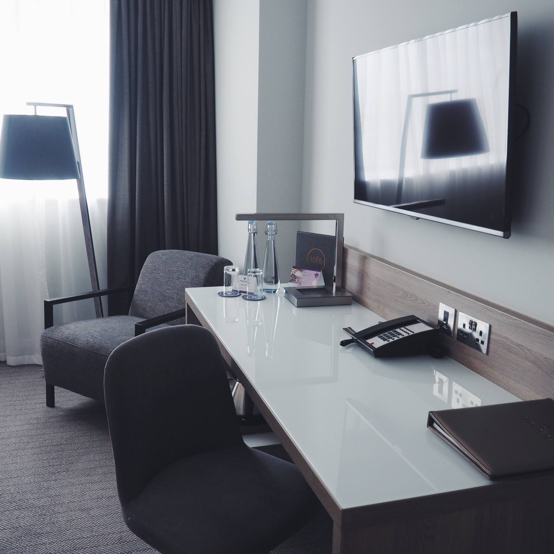 Park Regis Executive Room