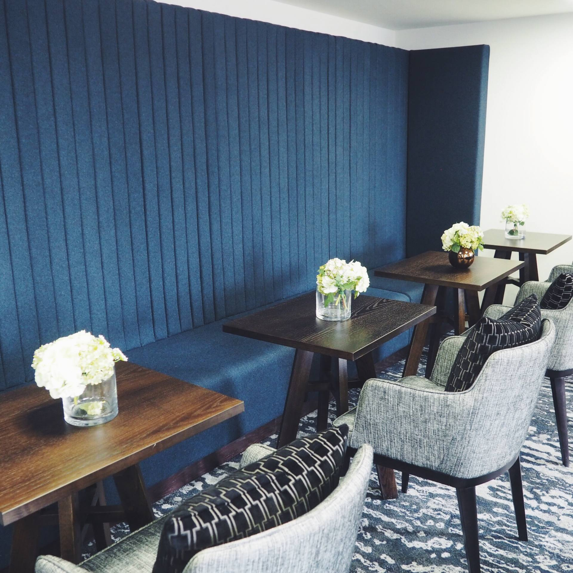 Executive Lounge at Park Regis Birmingham