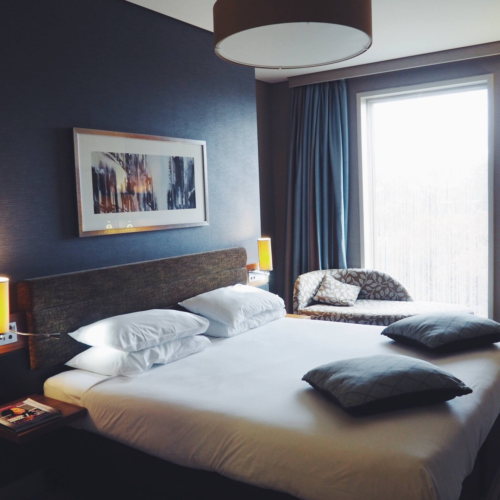 Hotel La Tour Birmingham Executive Room