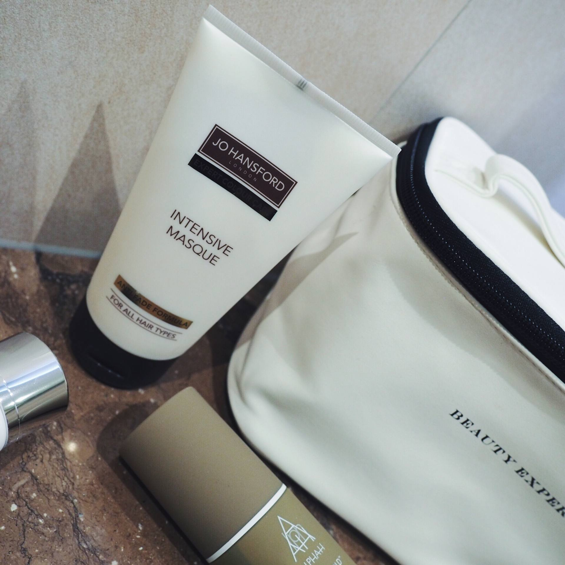 he Beauty Expert Collection Radiance Edition
