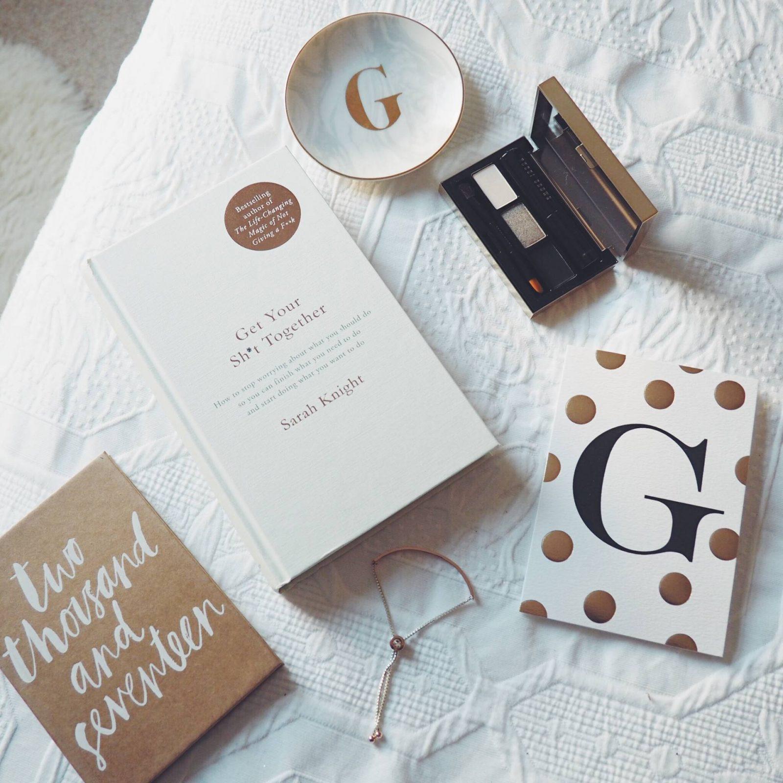 Blog post goals for 2017